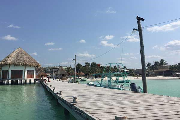 Holbox Island, Yucatán