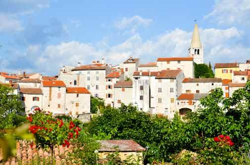 Istria: Tuscan-Style Living on Croatia's Adriatic