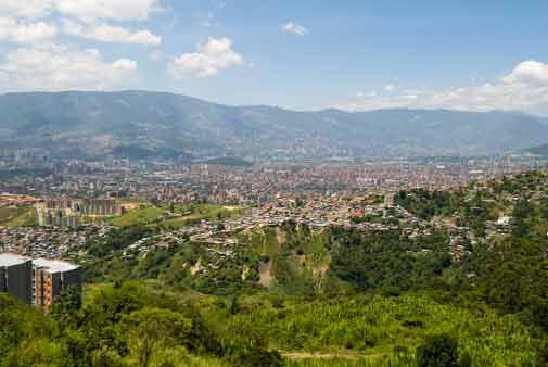 It's Easier Than Ever to Get a Colombian Visa