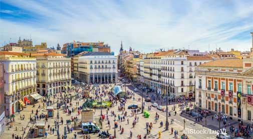 My Low-Cost Life in Spain's Cosmopolitan Capital City