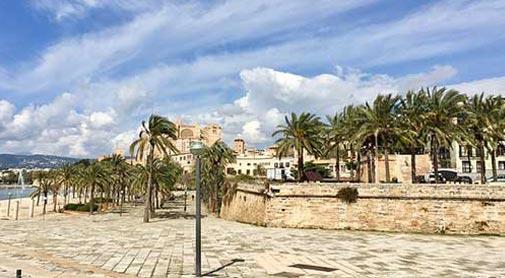 Real Estate Report: Mallorca, Spain