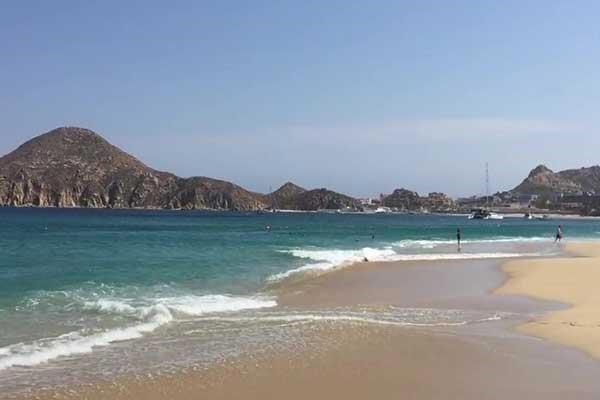 Medano, Cabo San Lucas