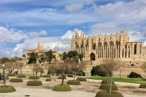 Palma de Mallorca, Mallorca, Spain
