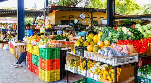 Eating Well in Panama: Delicious, Fresh, and Reasonably Priced