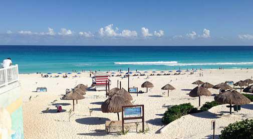 Fun and Adventure on Mexico's Riviera Maya