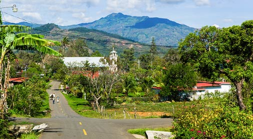 Santa Fe, Panama: The Perfect Place for a Getaway