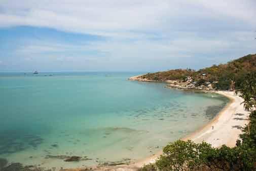 Thai Island Living on Koh Samui