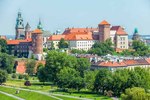 The Secrets of Kraków,  Poland's Historic City Gem
