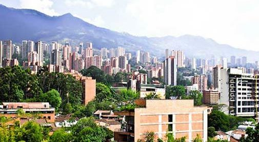 Why Build or Buy Your New Home in Medellín, Colombia