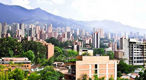 Why Build or Buy Your New Home in Medellín, Colombia?