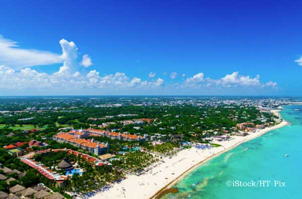 cost of living in cancun mexico
