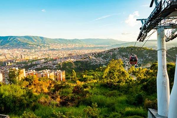 10 Things to do in Medellín
