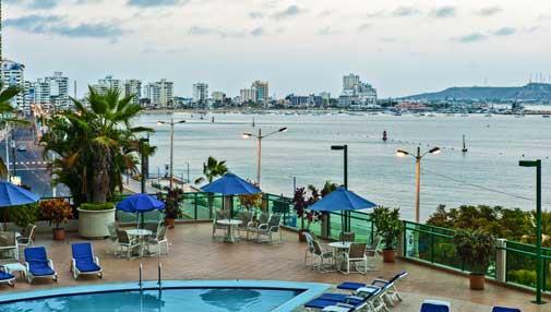 5 Things to Do in Salinas Ecuador