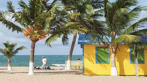 Placencia or Ambergris Caye: Which to Choose in Belize?