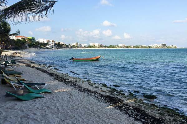 Akumal Riviera Maya