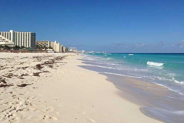 Cancun, Riviera Maya