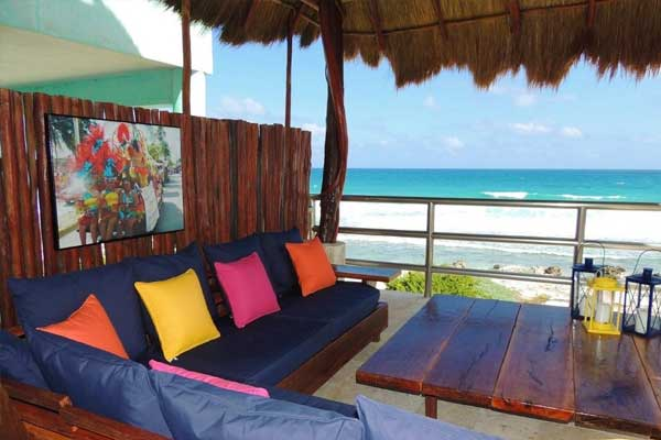 We Pay Less than $70 Property Tax for Our House on a Caribbean Island Beach