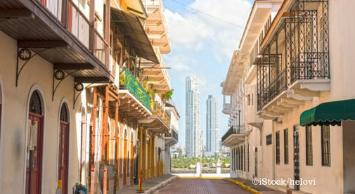 Casco Antiguo A Beautiful Neighborhood In Panama City International Living