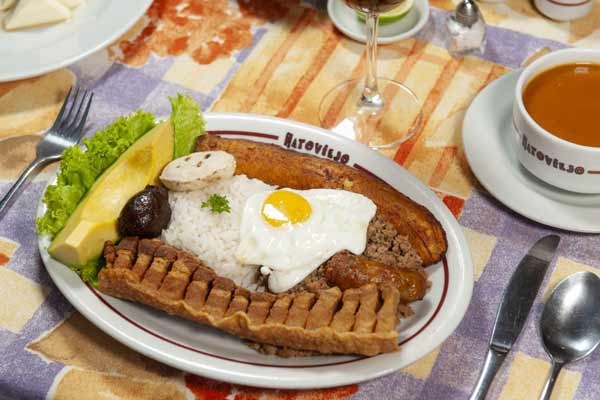 Eat Bandeja Paisa