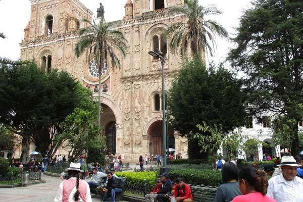 El Centro (Old Town)