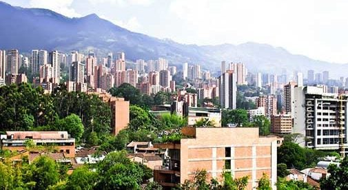 eco business in medellin
