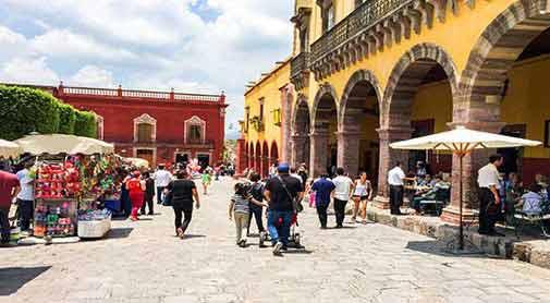 Measuring the Benefits of My Life in San Miguel de Allende