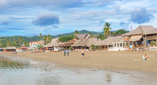 Finding Opportunity is Easy in Tranquil San Juan del Sur