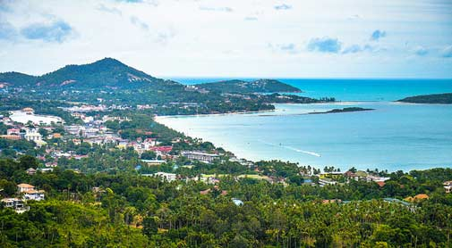Rent in Koh Samui: Tropical Island Rentals From $200 a Month