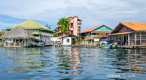 Our Oasis in Bocas del Toro Funds Our New Laidback Lifestyle