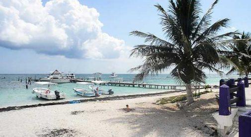 Puerto Morelos,, Riviera Maya
