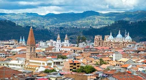 The Best Expat Communities in Cuenca