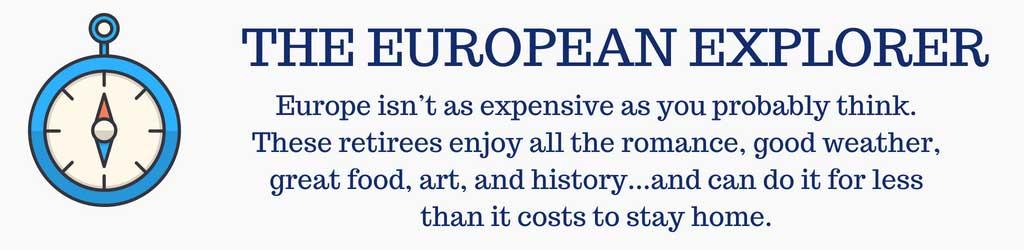 The European Explorer