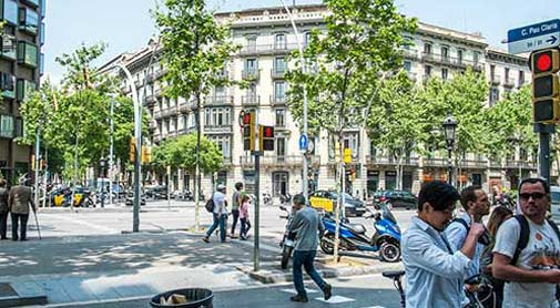 An Insider's Guide: 10 Best Things to do in Barcelona