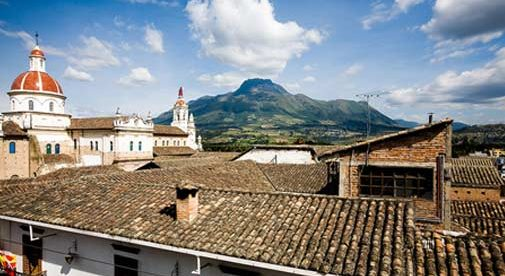 This Small Town in Ecuador Has Changed How I Feel About Retirement