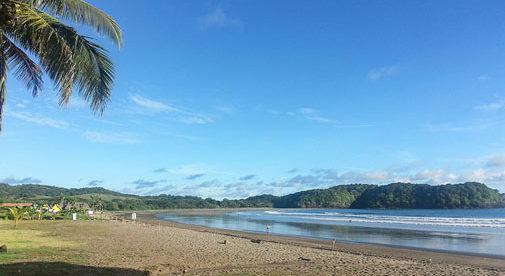 Venao beach Pedasi