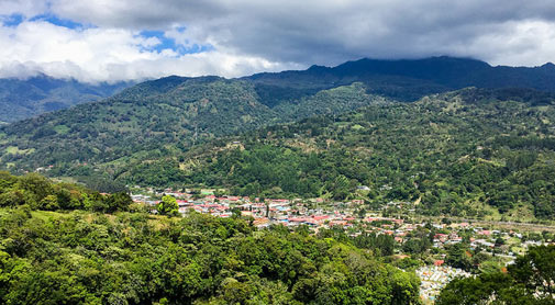 Volcán: Great Value Real Estate in the Chiriquí Highlands from $92,000