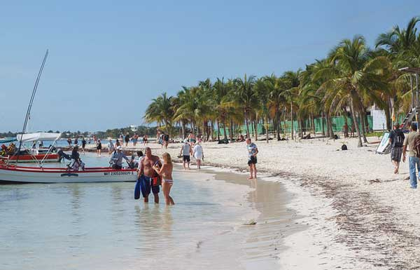 retire early to mexico