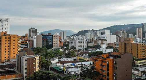 A Walkable City Lifestyle for $100,000 in Under-the-Radar Bucaramanga