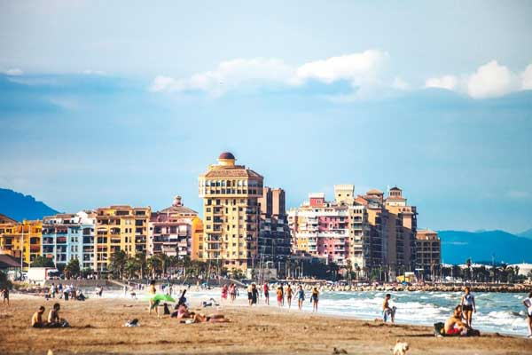 Culture, Beaches, and Eight Months of Summer in Valencia