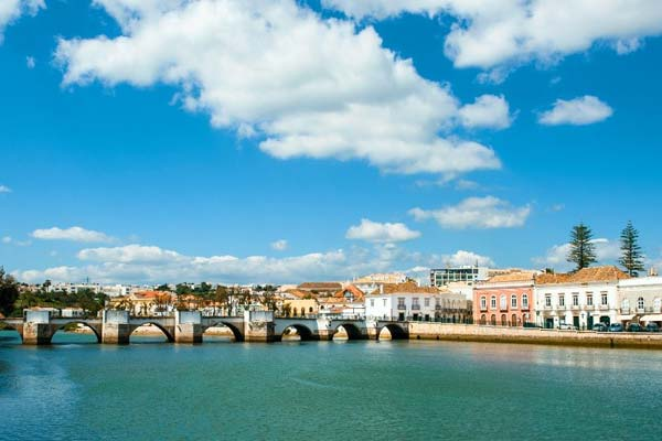 Day 7-Faro and Tavira (One night)