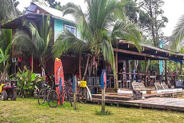 Lifestyle in Bocas Del Toro