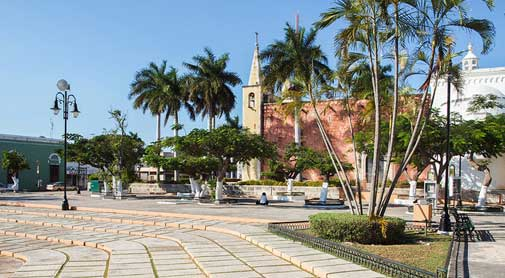 A Colonial City and a Landmark Marina Deal in Mexico