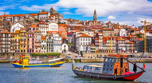 Portugal Itinerary: How to Spend 7 Days in Portugal
