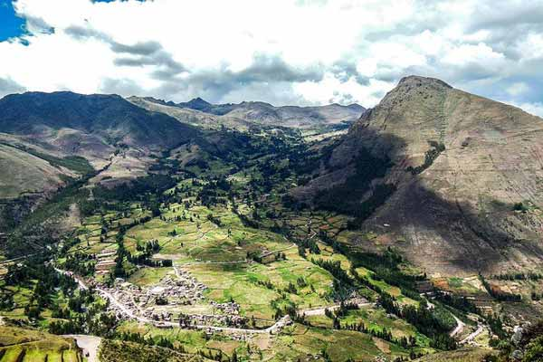 Tour the Sacred Valley