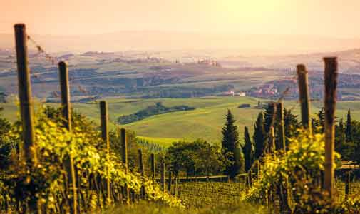 Affordable Italy: 3 Best Retirement Regions
