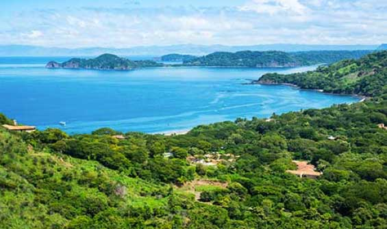 Hermosa, Guanacaste