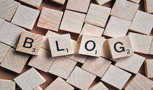 How Blogging Works and How to Make Money From Blogging