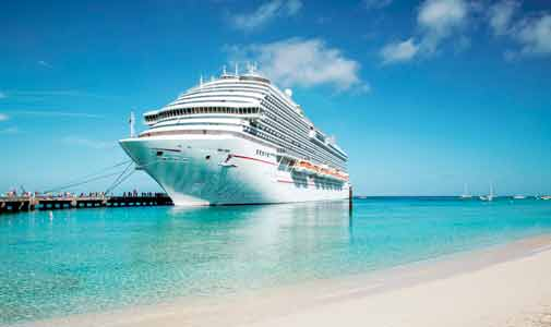 The Affordable Way to Travel by Ocean Cruise