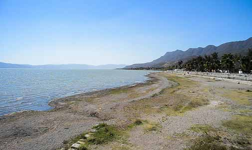 A Country Club Life for Less on the Shores of Lake Chapala