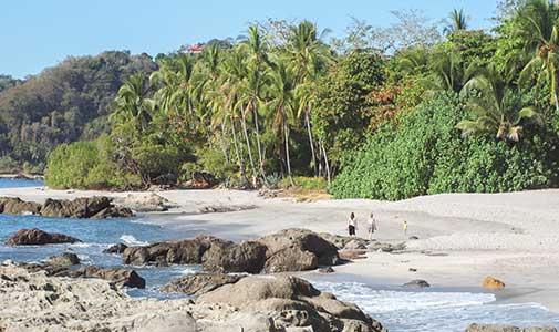 Nine Great Things to do in Montezuma, Costa Rica